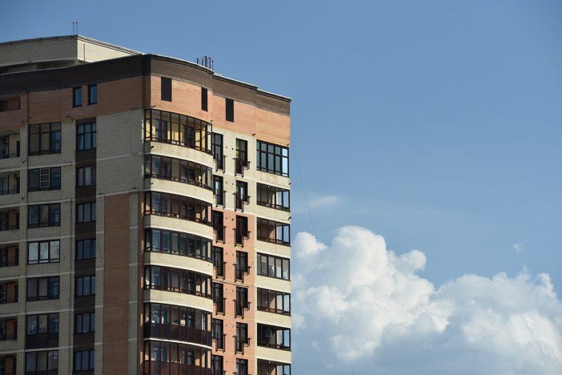 co roku powstają nowe inwestycje mieszkaniowe