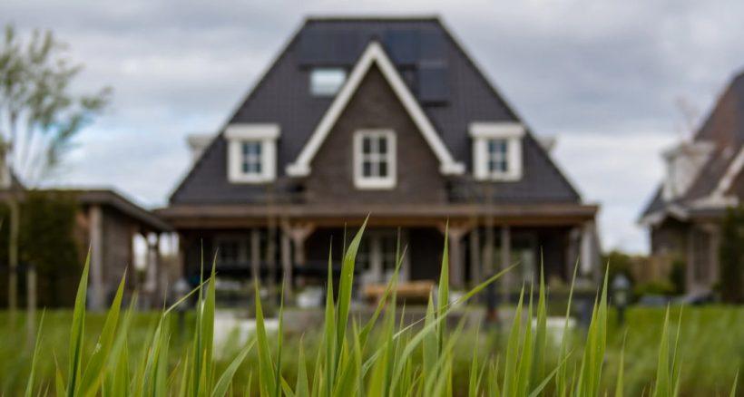 Jak dobrze wybrać projekt domu jednorodzinnego?