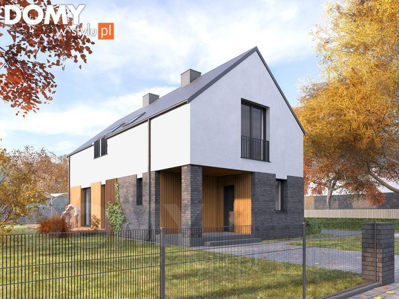 Indywidualny projekt domu – komu powierzyć wykonanie?