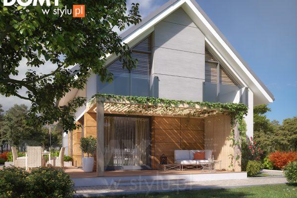 Projekty domów nowoczesnych - jakie są naprawdę?