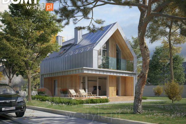 Samodzielne projekty domów czy profesjonalny architekt?