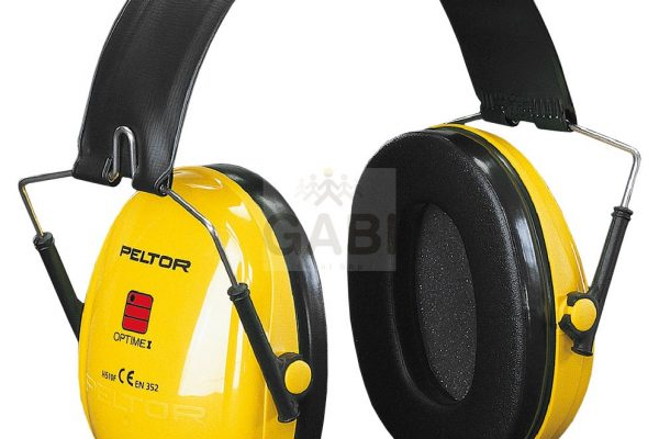 Ochronniki słuchu dla przyjemnej pracy