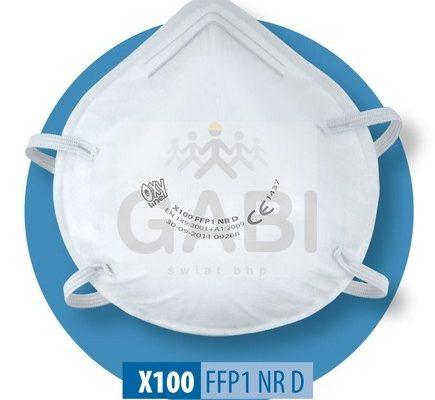 Półmaski ochronne - sprzęt niezbędny dla każdego