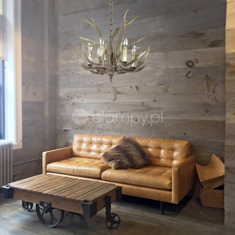 ideal lux w salonie